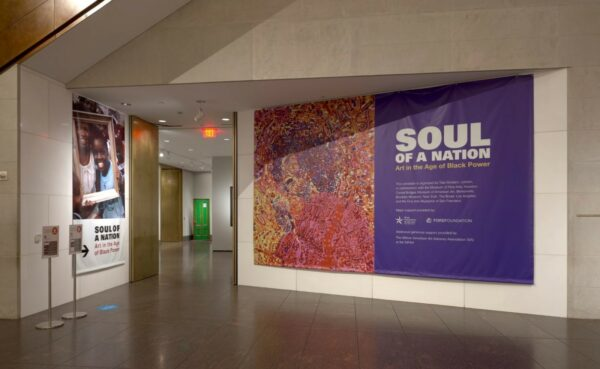 """Black Cultural Organizations in Houston: """"Soul of a Nation"""" Virtual Panel Discussion"""