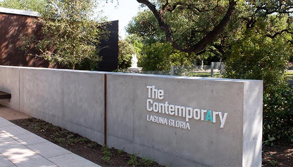 The Contemporary Austin reopens August 6, 2020