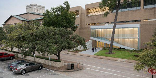 Blaffer Art Museum, Houston