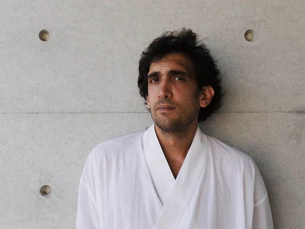 Lebanese-born, Paris-based artist Tarek Atoui is the recipient of the 2022 Suzanne Deal Booth / FLAG Art Foundation Prize.