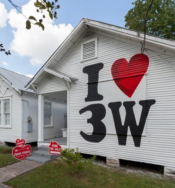 Houston's Third Ward Cultural District