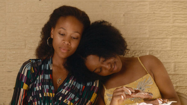 Still Image from Miss Juneteenth Directed by Channing-Peoples. Photo Credit-Rambo