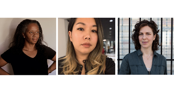 Three new Artists-in-Residence at Artpace San Antonio