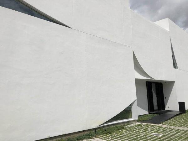Transart Foundation For Art and Anthropology, Houston, TX