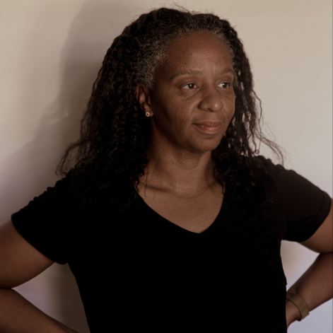 Artist Letitia Huckaby, one of three new Artpace San Antonio Artists in Residence