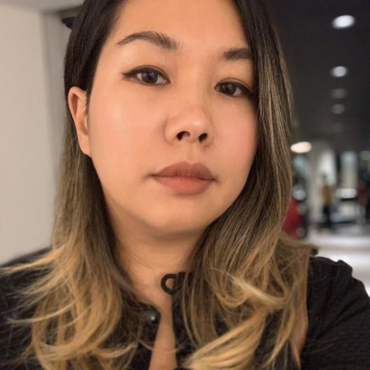 Alisa Yang, one of Artpace San Antonio's 2020 Artists in Residence.