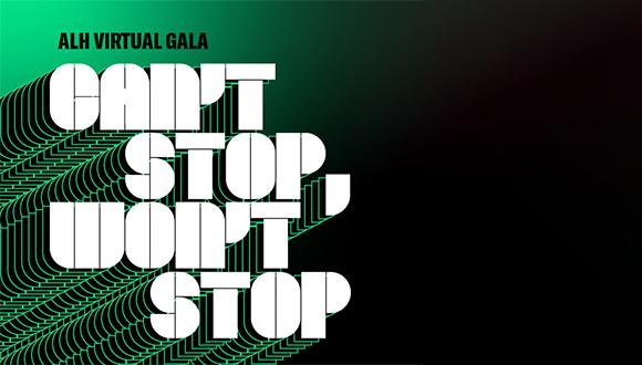 Art League Houston Virtual Gala 2020