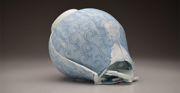 BREAKING TRADITION- CONTEMPORARY APPROACHES TO THE DECORATIVE ARTS at Houston Center for Contemporary Craft in Houston September 24 2020