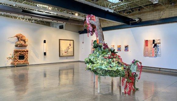 Texas Art Travel: Houston