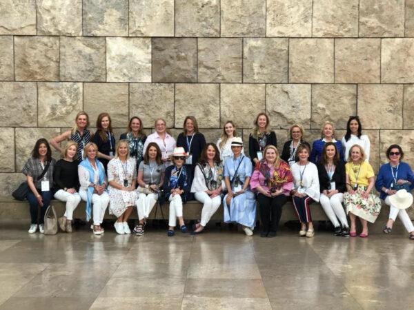 Texas Women for Arts