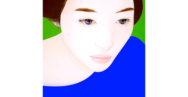 Yasuyo Maruyama- Mind's Eye at Ro2 Art in Dallas November 7 2020