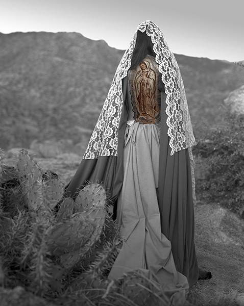 Montoya, Delilah_La Virgen