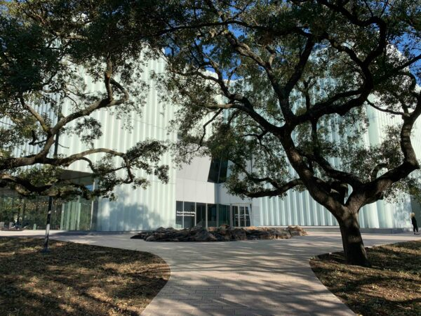 Museum of Fine Arts Houston Kinder Building