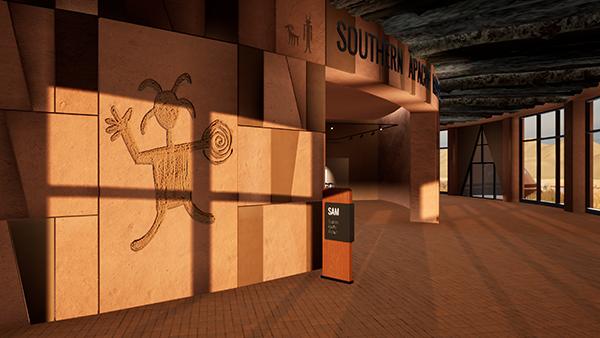 Southern Plains Museum