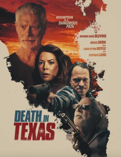 Death in Texas, directed by Scott Windhauser