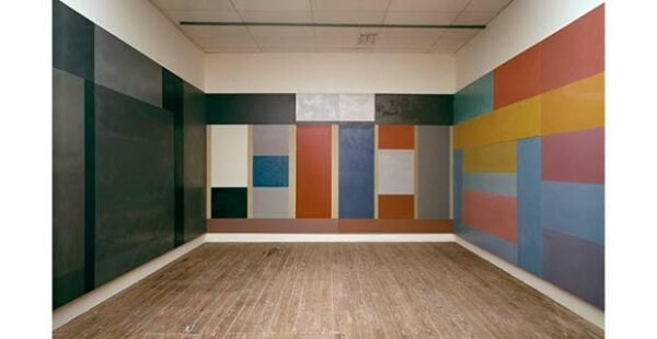 Artists and the Rothko Chapel- 50 Years of Inspiration at the Moody Center for the Arts in Houston January 22 2020