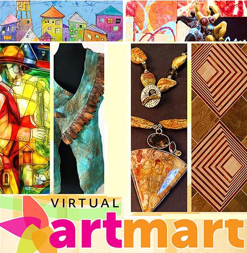 Artmart at Bathhouse Cultural Center, Dallas