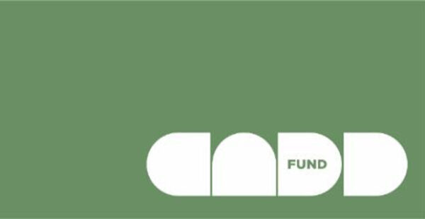 CADD FUND 2021 online event January 17 2021