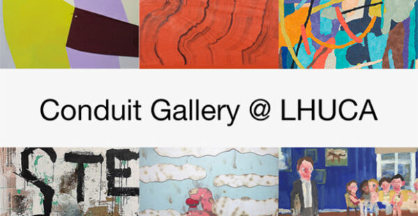 Conduit Gallery@LHUCA at LHUCA in Lubbock February 5 2021