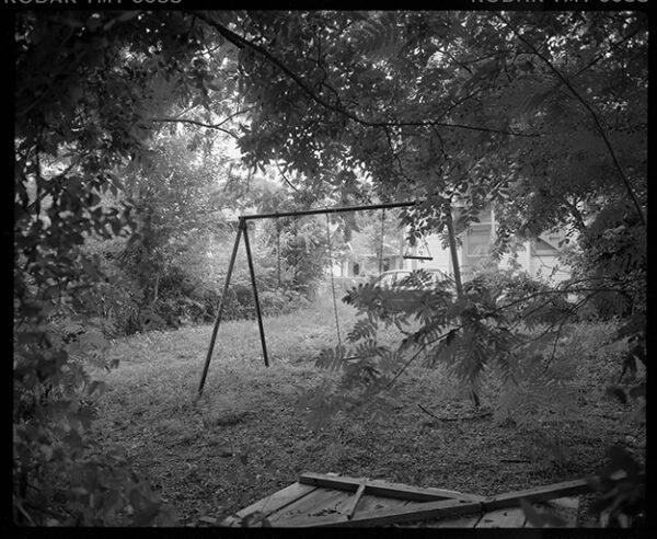 Richard Doherty, Dallas, 1987
