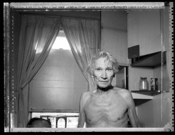 Richard Doherty, Dallas, 1988
