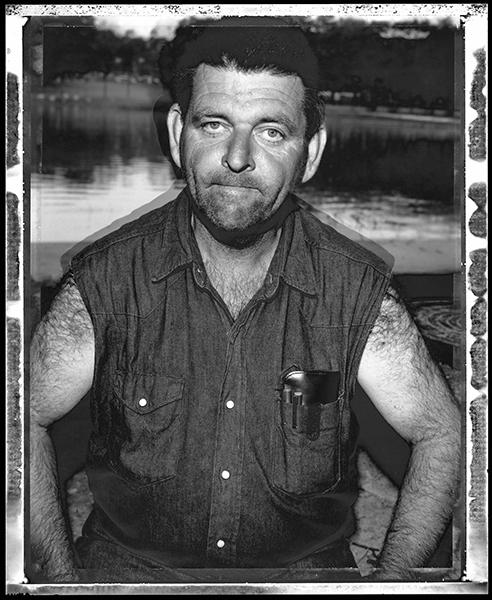 Richard Doherty Dallas 1989 C