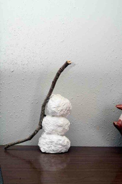 Bill Davenport's Stupid Snowman