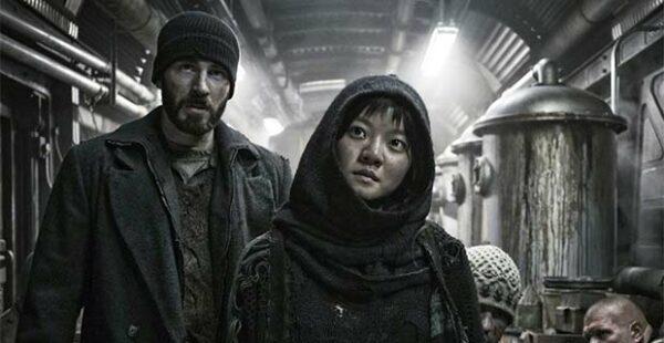 Still from Bong Joon-ho's film Snowpiercer (2013)