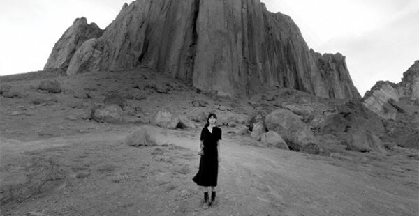 Shirin Neshat- I Will Greet the Sun Again at the Modern Art Museum of Fort Worth February 19 2021