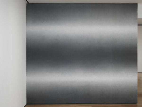 Sol Lewitt Wall Drawing black and white