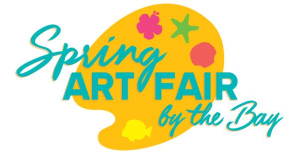 2021 Spring Art Fair at Fulton Convention Center in Fulton, Texas April 17 2021