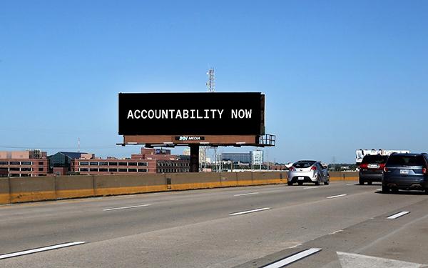 Accountability Now, Saint Louis