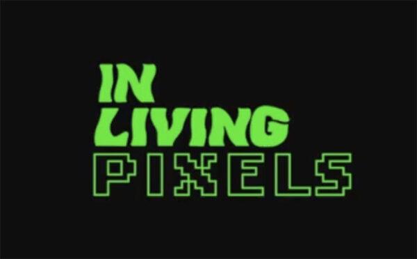 In living pixels, San Antonio