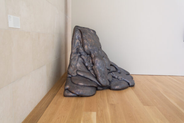 Nasher Mixtape, on view at the Nasher Sculpture Center in Dallas