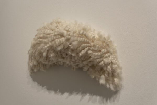 Celia Eberle, The Reanimation Project on view at Cris Worley Fine Art in Dallas
