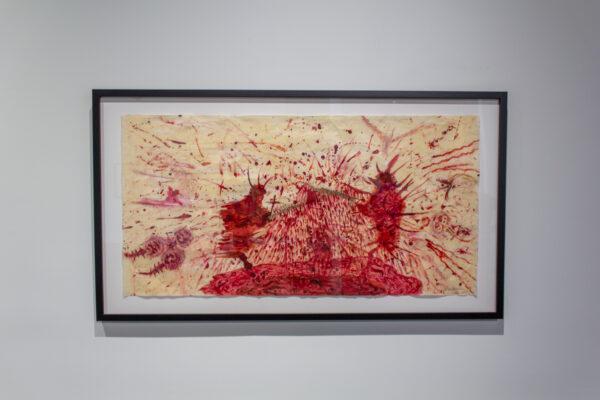 Charmaine Locke, on view at Kirk Hopper Fine Art in Dallas