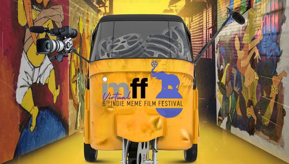 Indie Meme Festival 2021