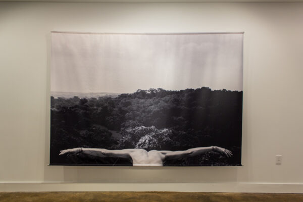 Mary Margaret Hansen and Patsy Cravens on view at the MAC