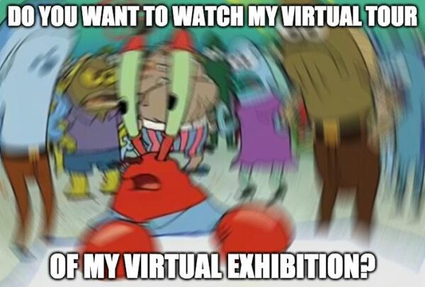 Mr. Krabs spongebob art meme