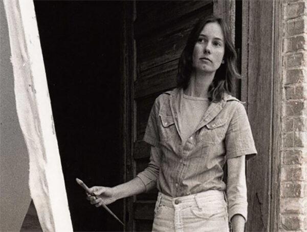 Carol Ivey