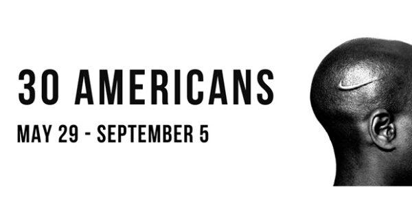 30 Americans at the Arlington Museum of Art in Arlington May 29 2021