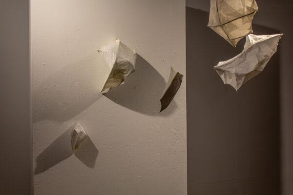 Lisa Horlander: inBetweens on view at Janette Kennedy Gallery