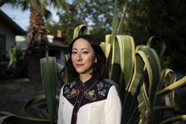 Jennifer Ling Datchuk, Texas State Three-Dimensional Artist, 2021