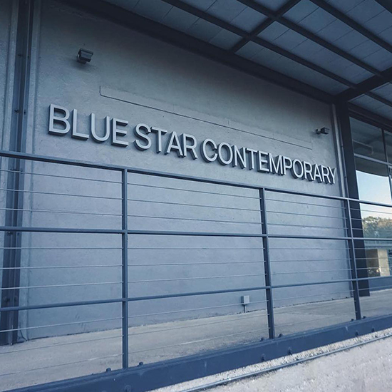 Blue Star Contemporary