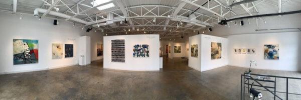 Craighead Green Gallery