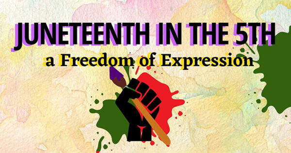 Juneteenth in the Fifth