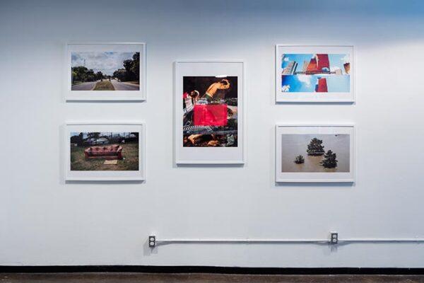 Kate Yoland, Hidden Histories, photographs-video stills, May 2016
