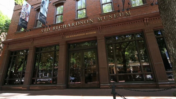 Sid Richardson Museum of Art