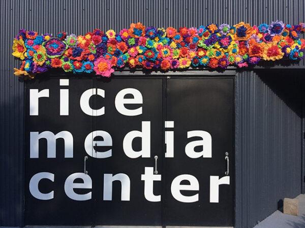 rice media center