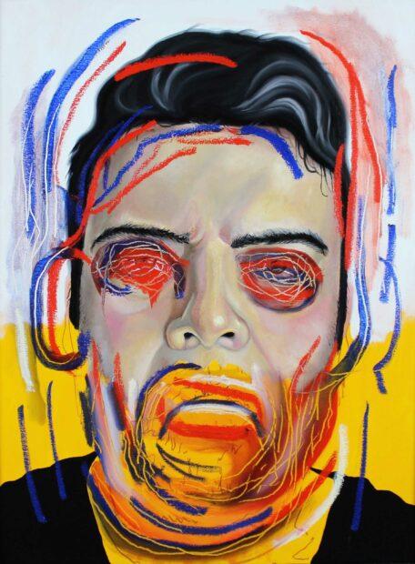 artwork by Alejandro Macias